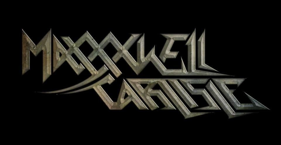 Maxxxwell Carlisle - Logo