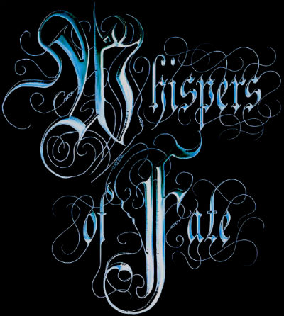 Whispers of Fate - Logo