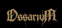 Ossarivm - Logo