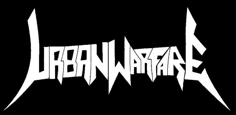 Urban Warfare - Logo