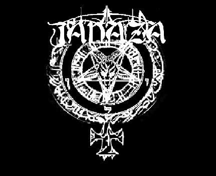 Janaza - Logo