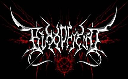 Bloodfiend - Logo