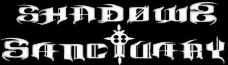 Shadows Sanctuary - Logo