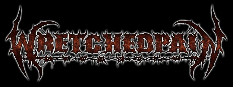 WretchedPain - Logo