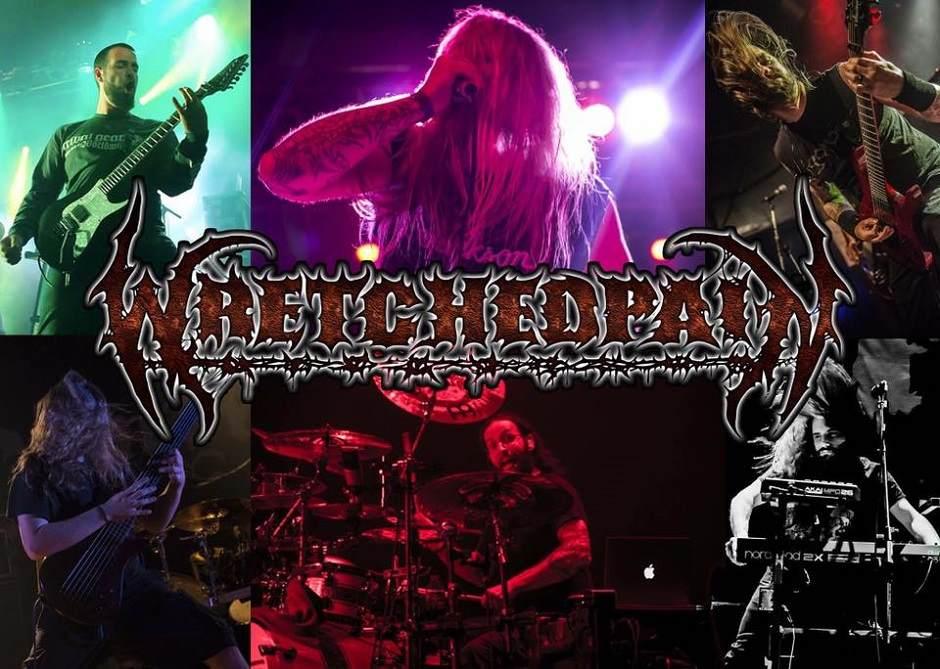 WretchedPain - Photo