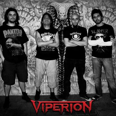 Viperion - Photo