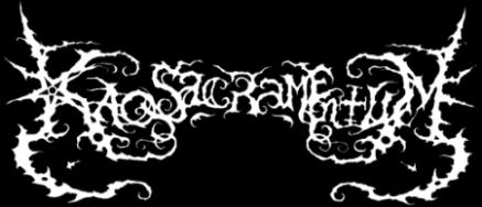 Kaos Sacramentum - Logo