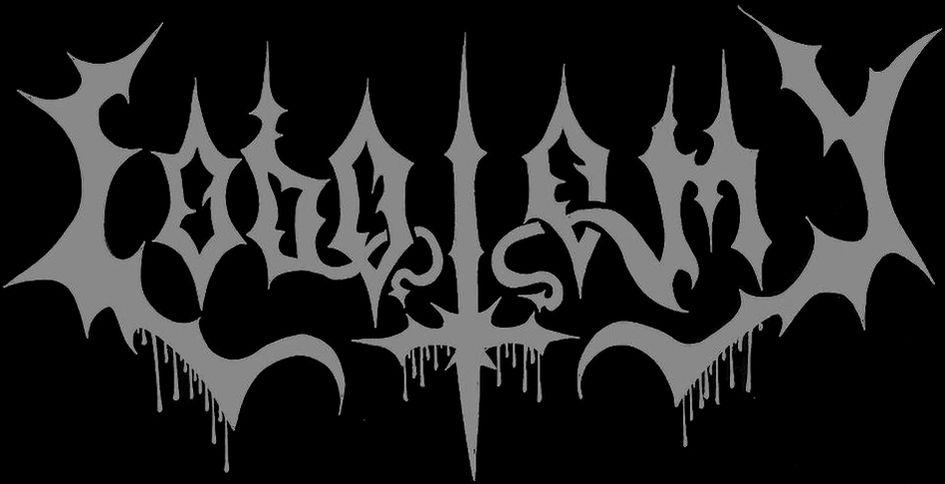 Lobotomy - Logo