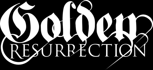 Golden Resurrection - Logo