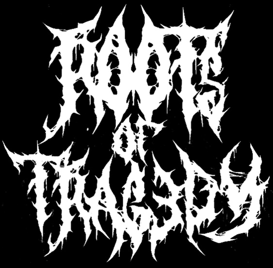 Roots of Tragedy - Logo