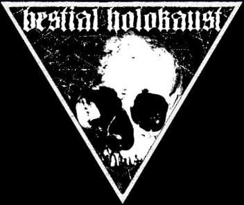 Bestial Holokaust - Logo