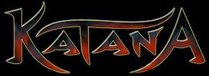 Katana - Logo