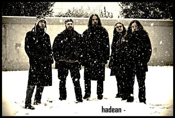 Hadean - Photo