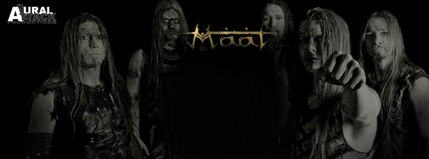 Maat -As We Create The Hope From Above (Death Metal Egipcio)