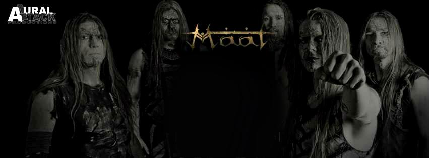 Maat - Photo