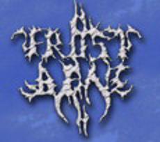 Frostbane - Logo