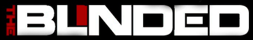 The Blinded - Logo