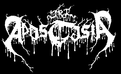 INRI Apostasia - Logo