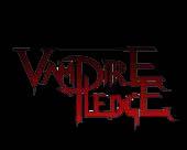Vampire Pledge - Logo