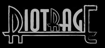 Riotrage - Logo