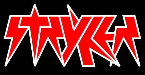 Stryker - Logo