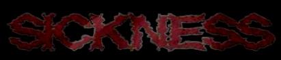 Sickness - Logo