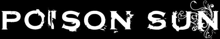 Poison Sun - Logo