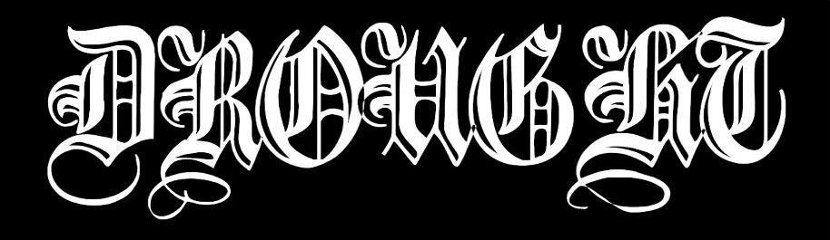 Drought - Logo