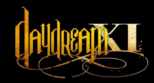 Daydream XI - Logo