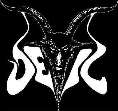 Devil - Logo