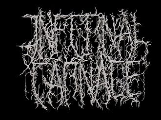Infernal Carnage - Logo