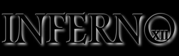Inferno (XII) - Logo