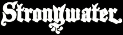 Strongwater - Logo
