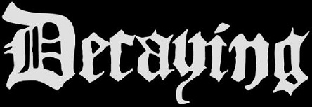 Decaying - Logo