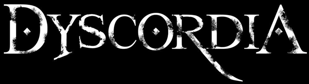 Dyscordia - Logo