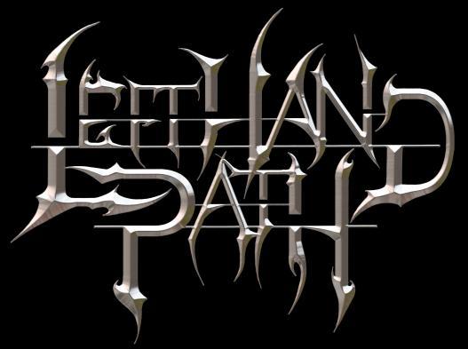 Left Hand Path - Logo
