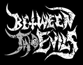 Between Two Evils - Logo