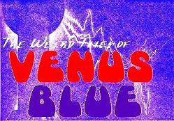Venus Blue - Logo