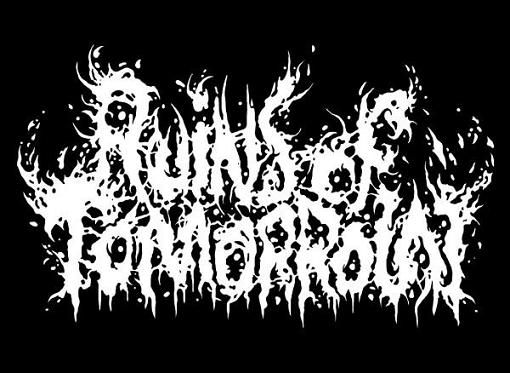 Ruins of Tomorrow - Logo