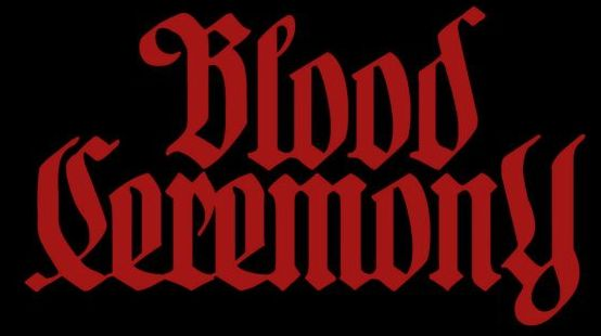 Blood Ceremony - Logo