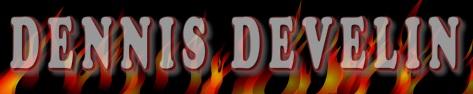 Dennis Develin - Logo