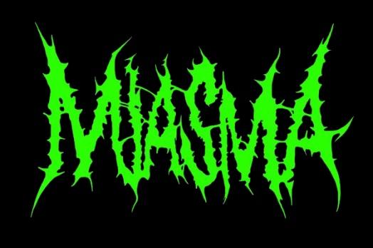 Miasma - Logo