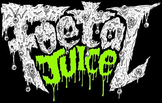 Foetal Juice - Logo