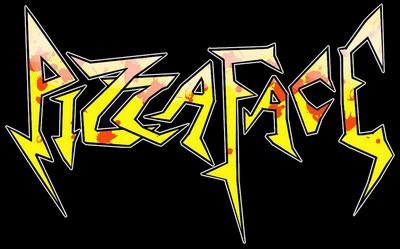 Pizza Face - Logo