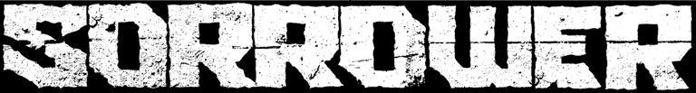 Sorrower - Logo