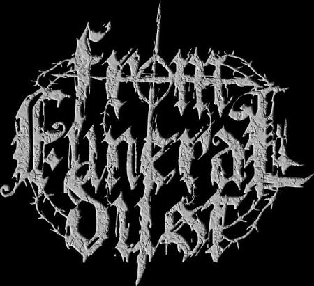 From Funeral Dust - Logo