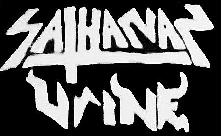 Sathanas Urine - Logo