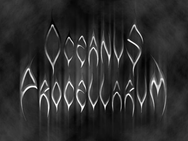 Oceanus Procellarum - Logo
