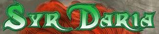 Syr Daria - Logo