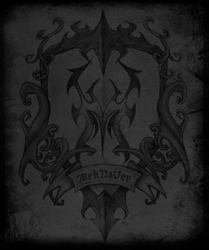 Mek Na Ver - Logo